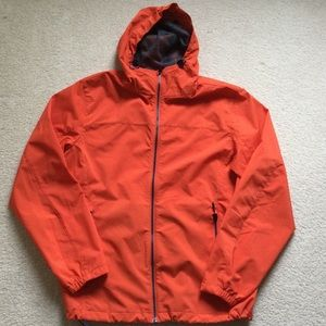 HAWKE & CO PRO SERIES WATER RESISTANT JACKET EUC